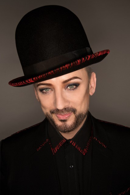 boy george new